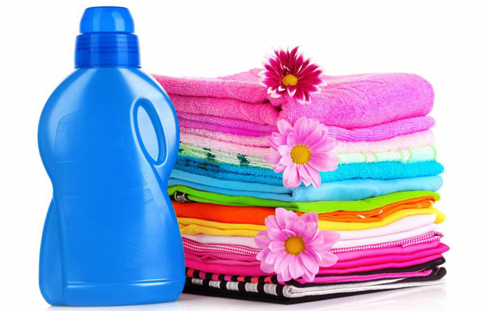 Laundry & Fabric Care